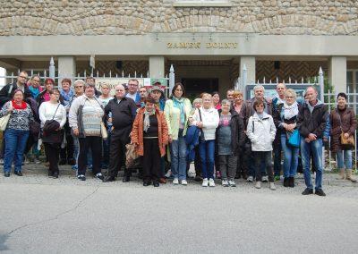 wycieczka edukacyjno-integracyjna do Wisły